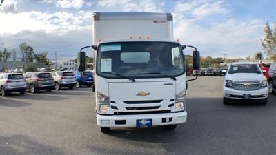 2018 LCF 4500 Regular Cab 4x2,  Morgan Aluminum Dry Freight #LC8005 - photo 3