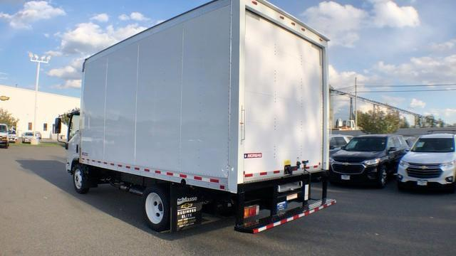 2018 LCF 4500 Regular Cab 4x2,  Morgan Gold Star Dry Freight #LC8006 - photo 13