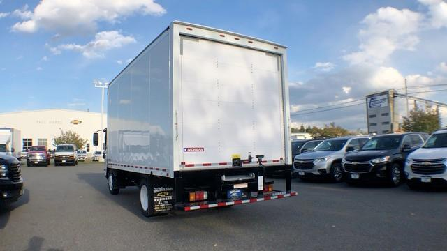 2018 LCF 4500 Regular Cab 4x2,  Morgan Gold Star Dry Freight #LC8006 - photo 14