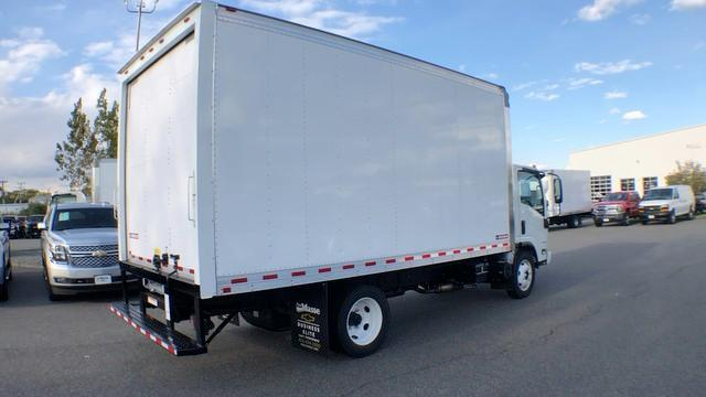 2018 LCF 4500 Regular Cab 4x2,  Morgan Gold Star Dry Freight #LC8006 - photo 16