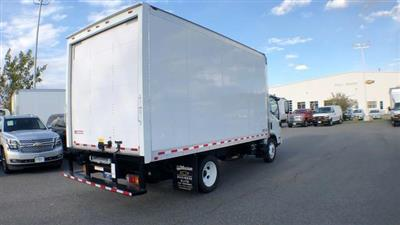 2018 LCF 4500 Regular Cab 4x2,  Morgan Gold Star Dry Freight #LC8006 - photo 2