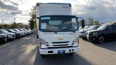 2018 LCF 4500 Regular Cab 4x2,  Morgan Gold Star Dry Freight #LC8006 - photo 3