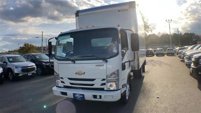 2018 LCF 4500 Regular Cab 4x2,  Morgan Gold Star Dry Freight #LC8006 - photo 4