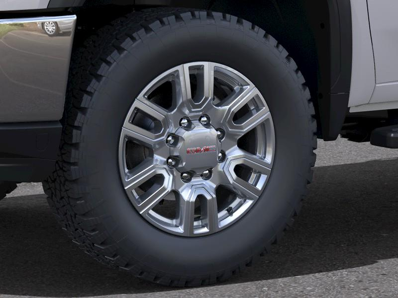 2021 GMC Sierra 2500 Crew Cab 4x4, Pickup #SR1248 - photo 7