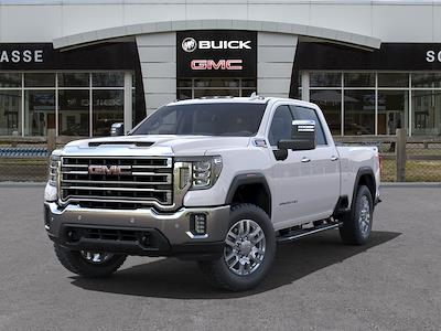 2021 GMC Sierra 2500 Crew Cab 4x4, Pickup #SR1248 - photo 6