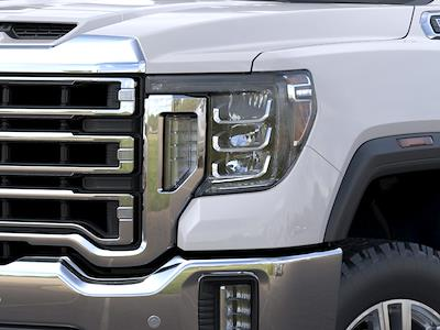 2021 GMC Sierra 2500 Crew Cab 4x4, Pickup #SR1248 - photo 8