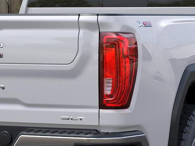 2021 GMC Sierra 2500 Crew Cab 4x4, Pickup #SR1248 - photo 9