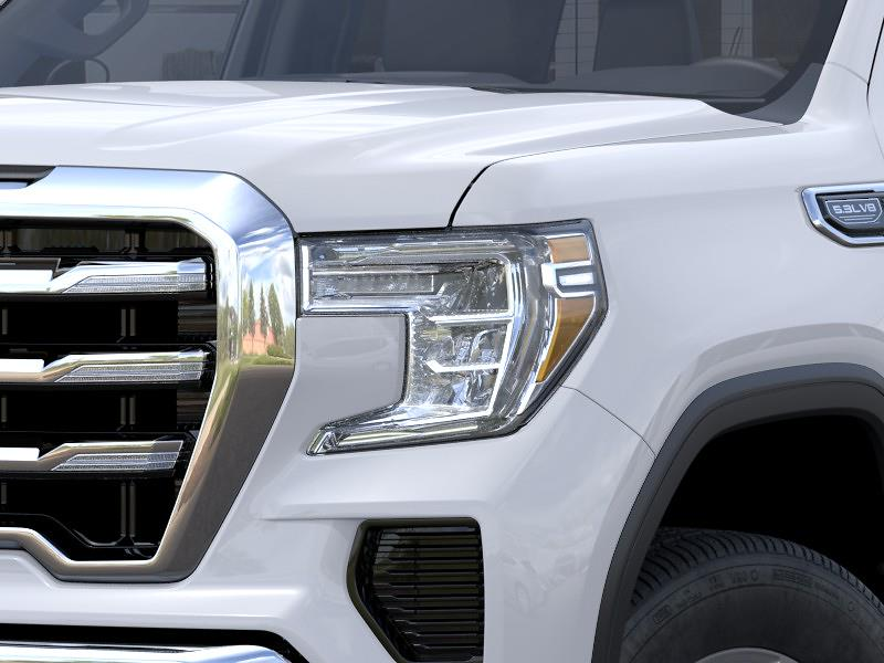 2021 GMC Sierra 1500 Double Cab 4x4, Pickup #SR1288 - photo 8