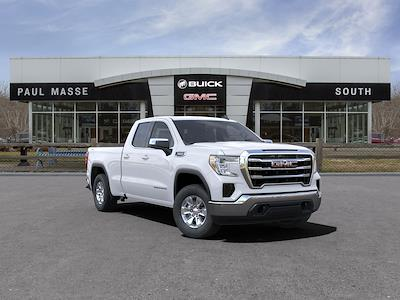 2021 GMC Sierra 1500 Double Cab 4x4, Pickup #SR1288 - photo 1