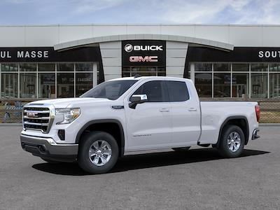 2021 GMC Sierra 1500 Double Cab 4x4, Pickup #SR1288 - photo 3