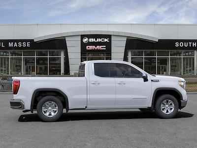 2021 GMC Sierra 1500 Double Cab 4x4, Pickup #SR1288 - photo 5