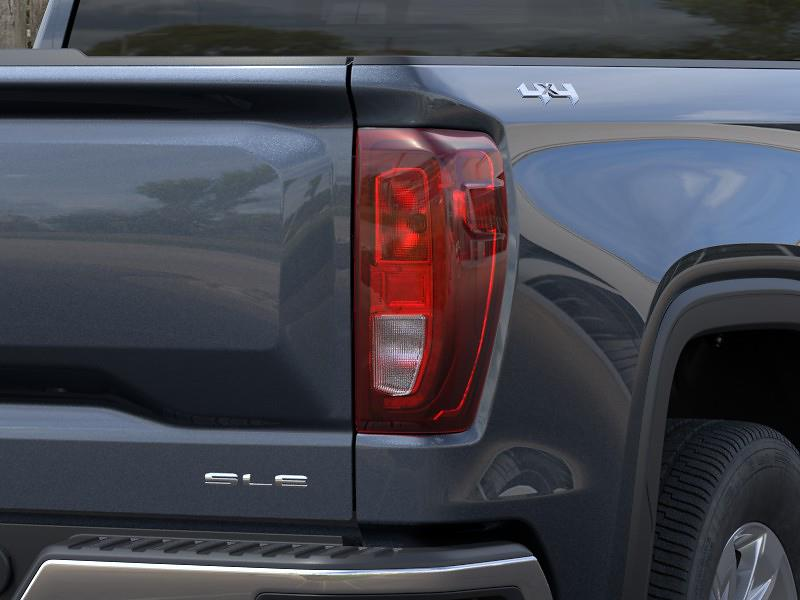 2021 GMC Sierra 1500 Double Cab 4x4, Pickup #SR1290 - photo 9
