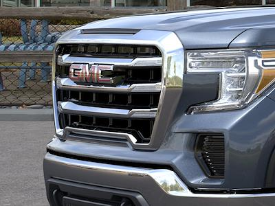 2021 GMC Sierra 1500 Double Cab 4x4, Pickup #SR1290 - photo 11