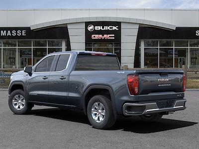2021 GMC Sierra 1500 Double Cab 4x4, Pickup #SR1290 - photo 4