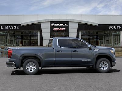 2021 GMC Sierra 1500 Double Cab 4x4, Pickup #SR1290 - photo 5
