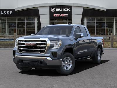 2021 GMC Sierra 1500 Double Cab 4x4, Pickup #SR1290 - photo 6