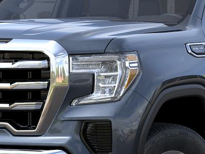 2021 GMC Sierra 1500 Double Cab 4x4, Pickup #SR1290 - photo 8