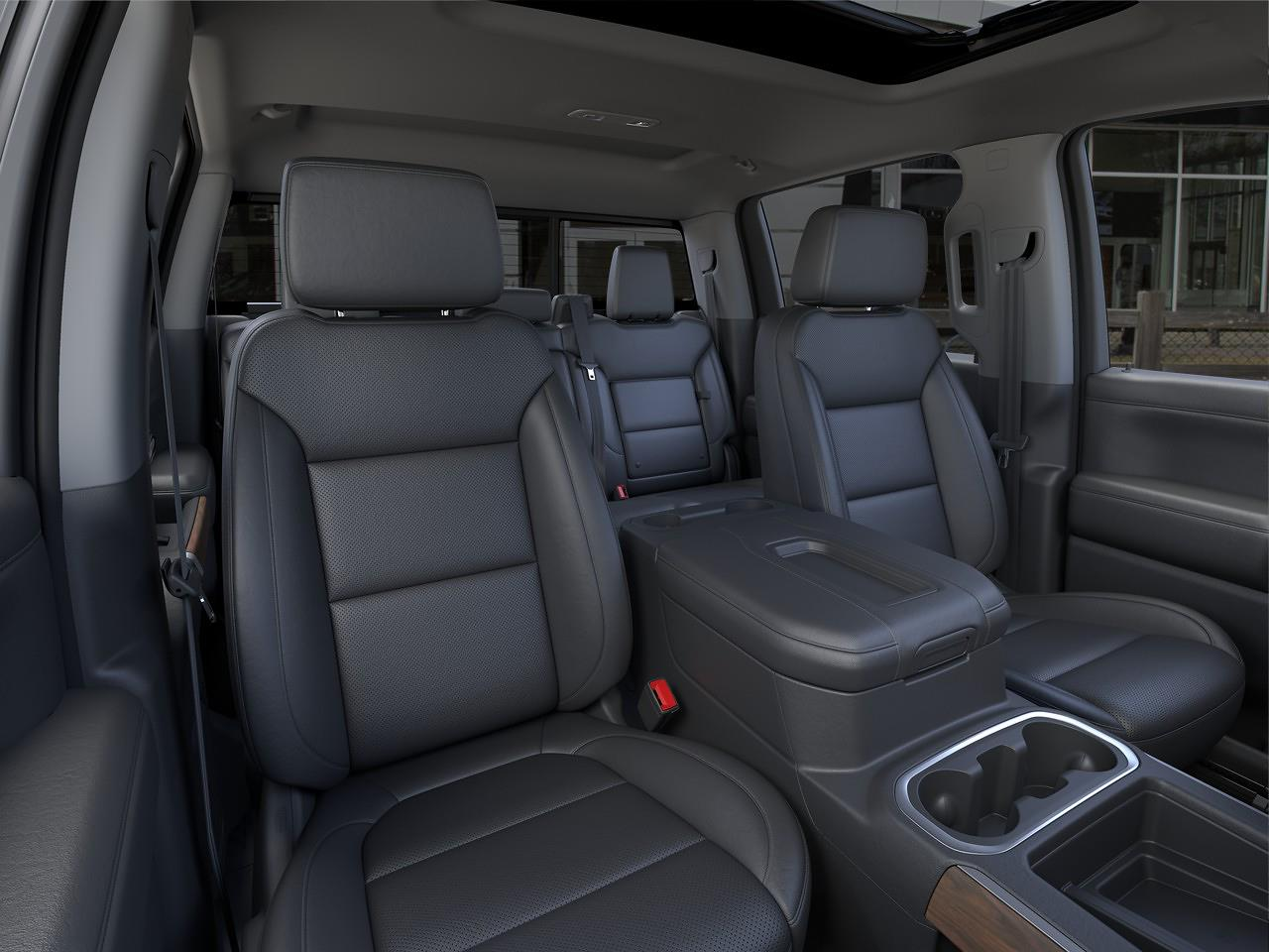 2021 GMC Sierra 1500 Crew Cab 4x4, Pickup #SR1310 - photo 13