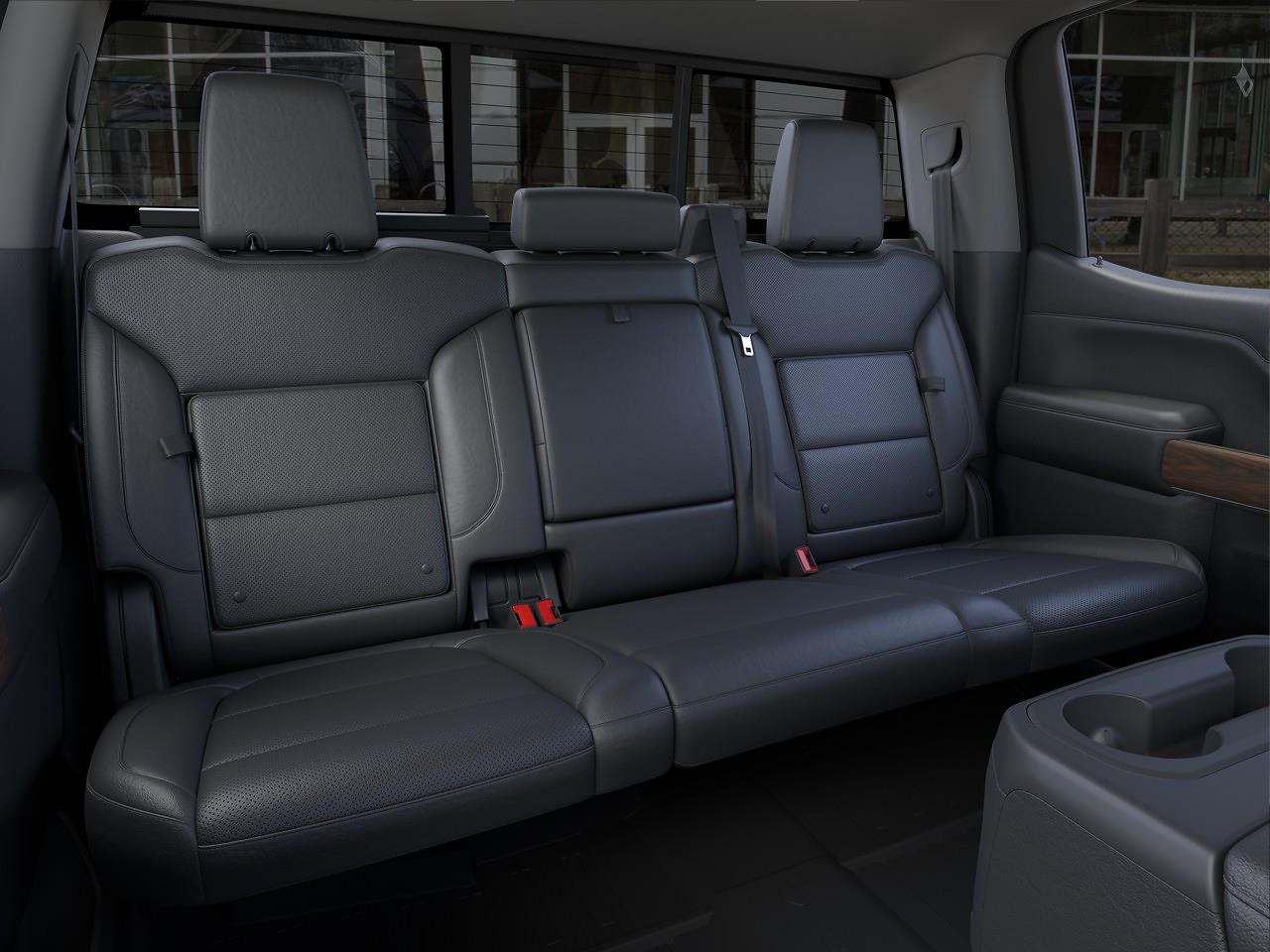 2021 GMC Sierra 1500 Crew Cab 4x4, Pickup #SR1310 - photo 14