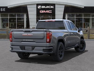 2021 GMC Sierra 1500 4x4, Pickup #SR1386 - photo 2