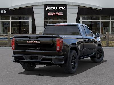 2021 GMC Sierra 1500 4x4, Pickup #SR1402 - photo 2