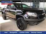 2018 Colorado Extended Cab 4x4,  Pickup #C1459 - photo 1