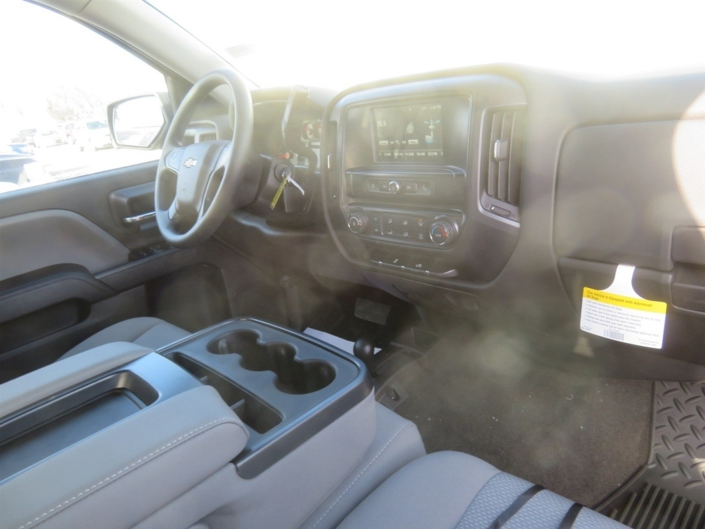2018 Silverado 1500 Crew Cab 4x4,  Pickup #C1559 - photo 8