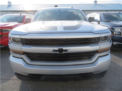 2018 Silverado 1500 Crew Cab 4x4,  Pickup #C1559 - photo 3