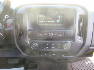 2018 Silverado 1500 Crew Cab 4x4,  Pickup #C1559 - photo 9