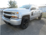 2018 Silverado 1500 Crew Cab 4x4,  Pickup #C1559 - photo 4