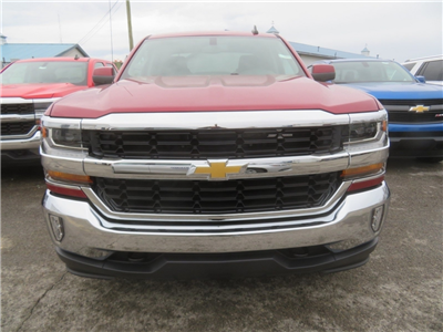 2018 Silverado 1500 Double Cab 4x4,  Pickup #C1604 - photo 6