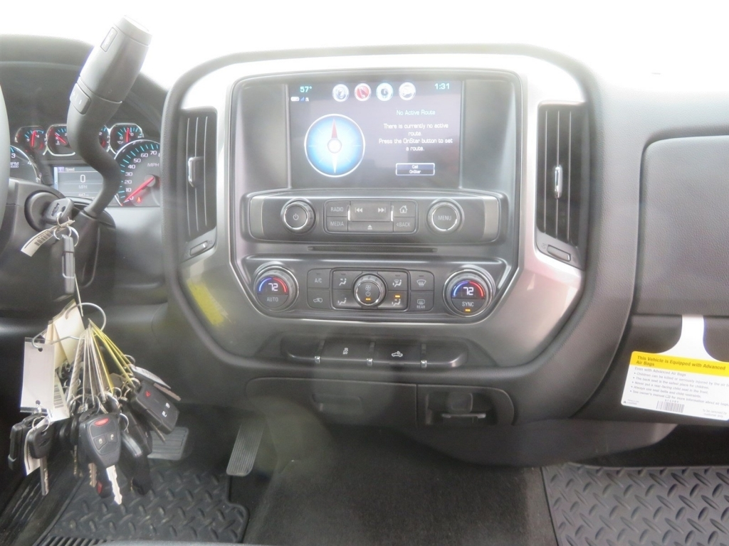2018 Silverado 1500 Crew Cab 4x4,  Pickup #C1608 - photo 10