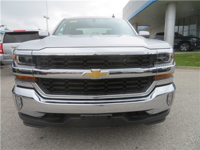 2018 Silverado 1500 Crew Cab 4x4,  Pickup #C1608 - photo 6