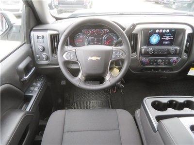 2018 Silverado 1500 Crew Cab 4x4,  Pickup #C1608 - photo 8