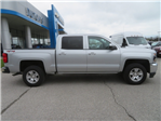 2018 Silverado 1500 Crew Cab 4x4,  Pickup #C1608 - photo 3