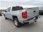 2018 Silverado 1500 Crew Cab 4x4,  Pickup #C1608 - photo 4