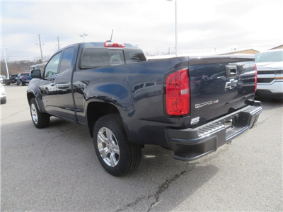 2018 Colorado Extended Cab 4x4,  Pickup #C1636 - photo 4