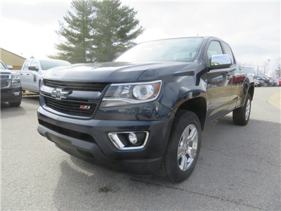 2018 Colorado Extended Cab 4x4,  Pickup #C1636 - photo 5
