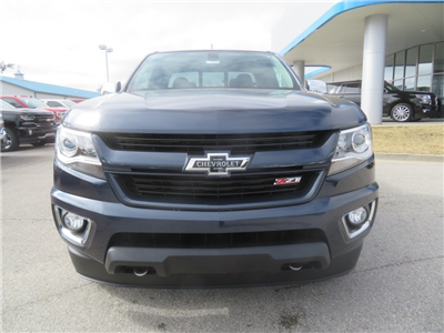2018 Colorado Extended Cab 4x4,  Pickup #C1636 - photo 6