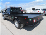 2018 Silverado 3500 Crew Cab 4x4,  Gooseneck Trailer Manufacturing Co. Platform Body #C1673 - photo 4