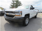 2018 Silverado 1500 Regular Cab 4x4,  Pickup #C1707 - photo 5