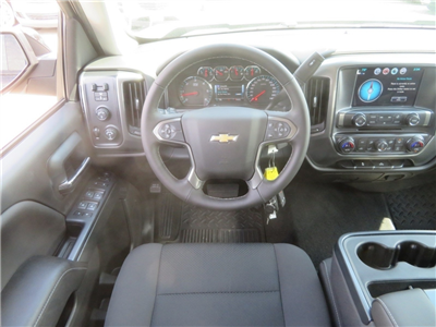 2018 Silverado 1500 Crew Cab 4x4,  Pickup #C1723 - photo 8