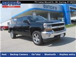 2018 Silverado 1500 Crew Cab 4x4,  Pickup #C1723 - photo 1