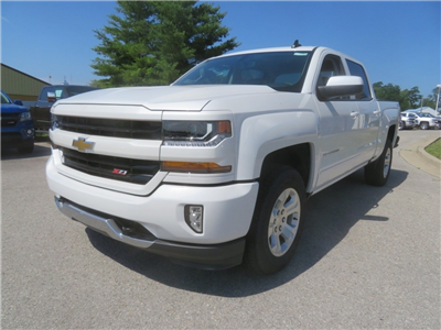 2018 Silverado 1500 Crew Cab 4x4,  Pickup #C1793 - photo 5