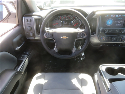 2018 Silverado 1500 Crew Cab 4x4,  Pickup #C1793 - photo 10