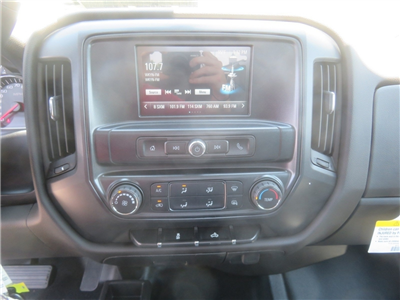 2018 Silverado 2500 Regular Cab 4x4,  Pickup #C1824 - photo 11