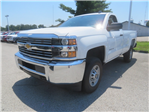 2018 Silverado 2500 Regular Cab 4x4,  Pickup #C1824 - photo 5