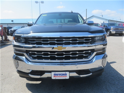 2018 Silverado 1500 Crew Cab 4x4,  Pickup #C1844 - photo 6