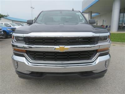 2018 Silverado 1500 Crew Cab 4x4,  Pickup #C1855 - photo 6