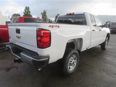 2019 Silverado 2500 Double Cab 4x4,  Pickup #C1873 - photo 2